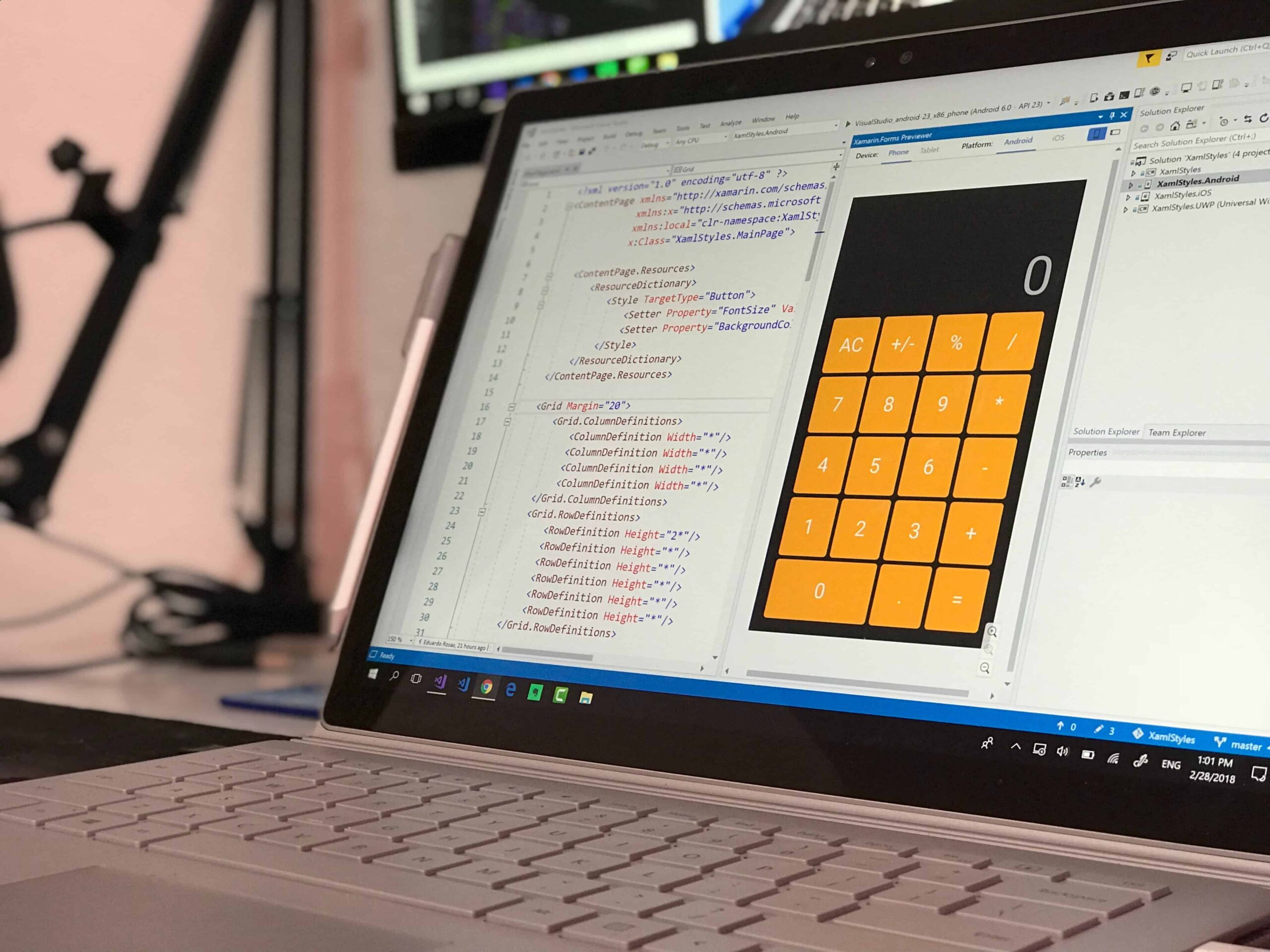develop app to make money from coding
